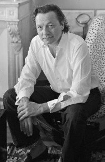 肖像画 オリヴィエ・ガニェール|ベルナルドー