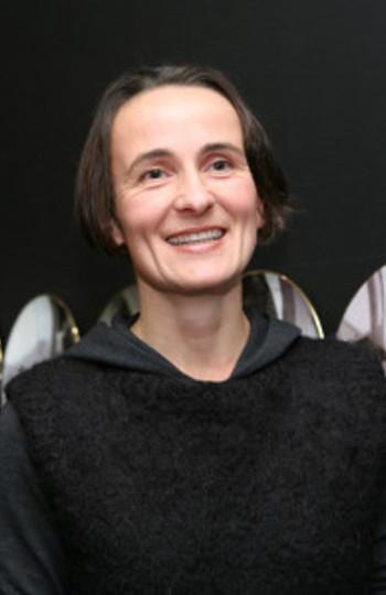 肖像画 マグダレーナ・ジェルベ|ベルナルドー