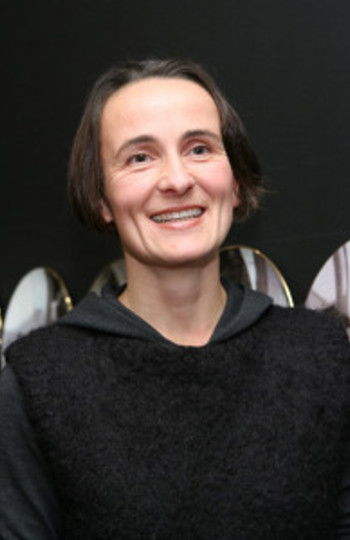 Portrait de MAGDALENA GERBER | Bernardaud