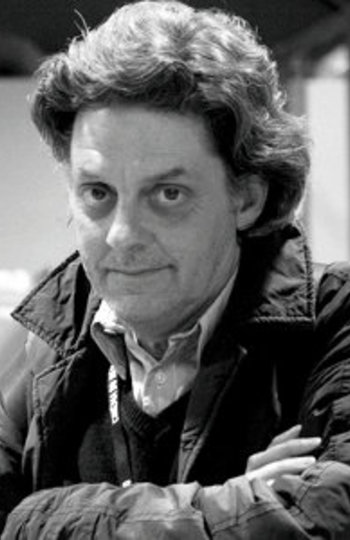 肖像画 ジャン=ミシェル・アルベローラ|ベルナルドー