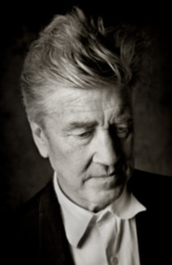 Portrait of DAVID LYNCH | Bernardaud