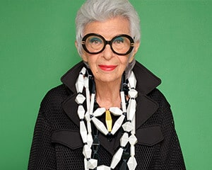 Beboldover irisapfel