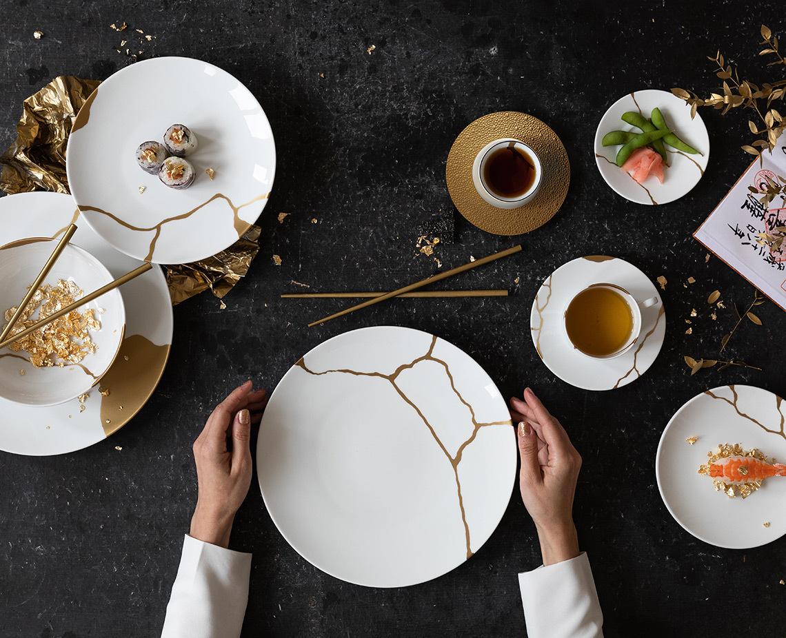 Couv la table