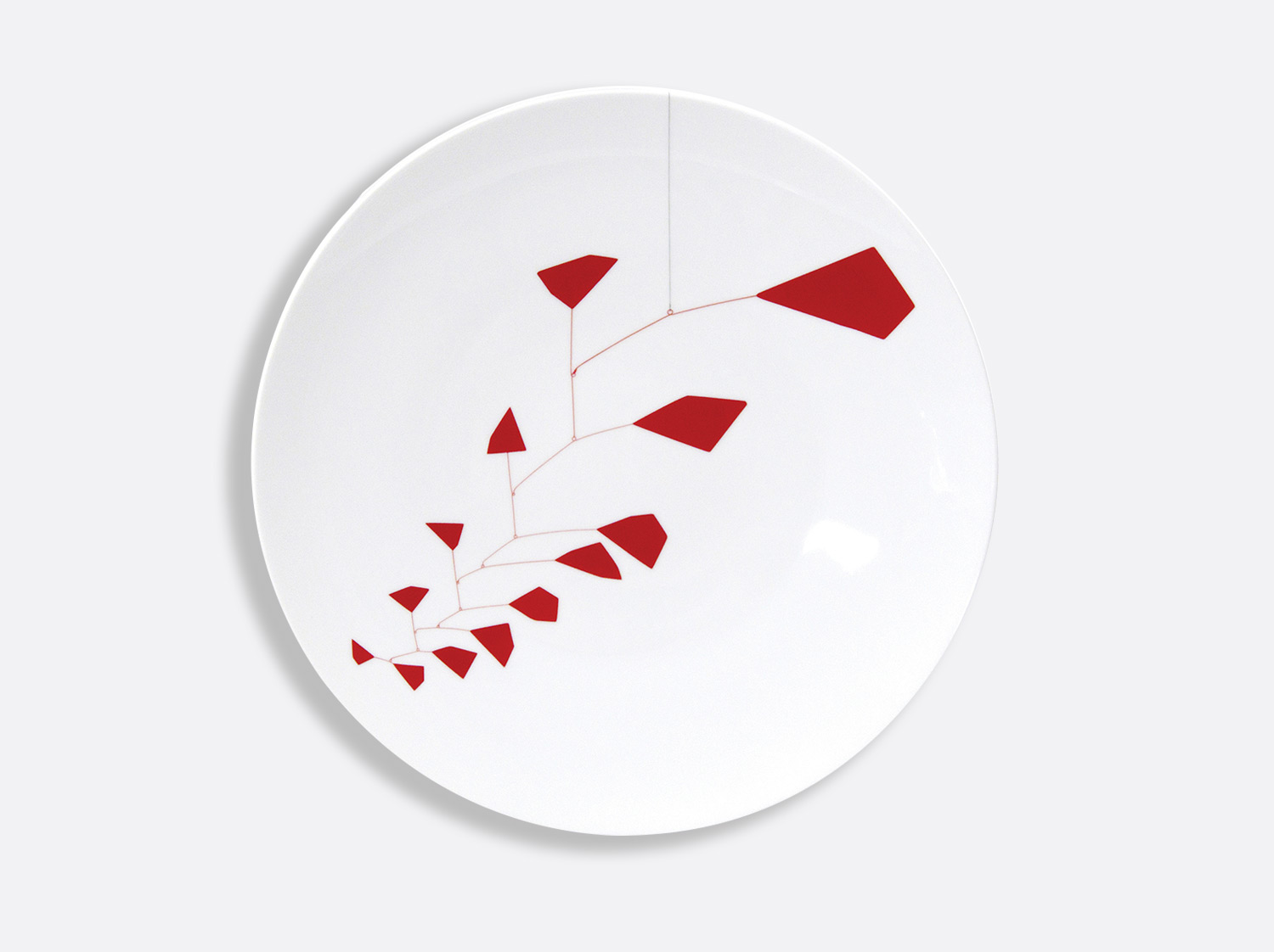 Collectioncalder assiette26 5 alexandercalder