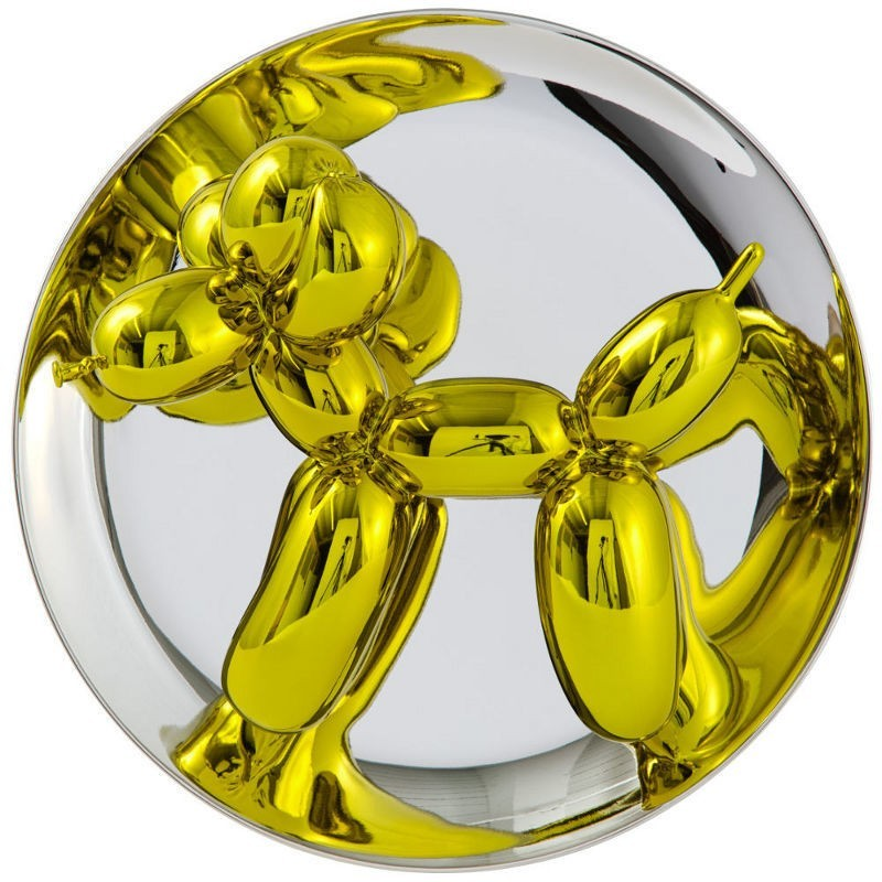 6 balloondog yellow copyright jeff koons