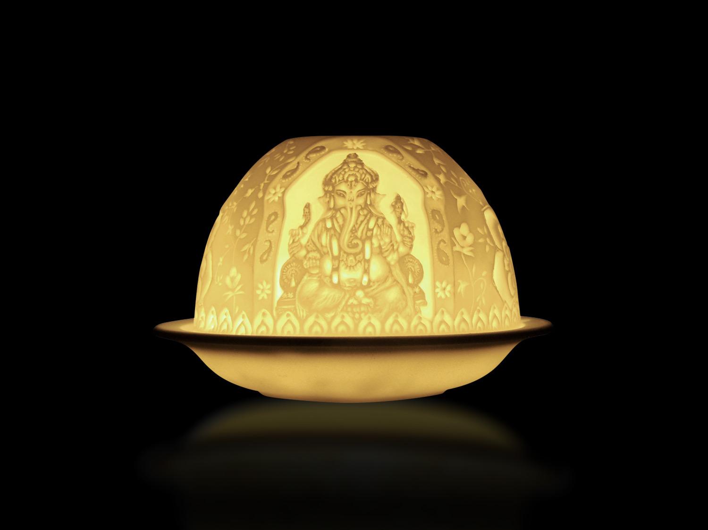 Ganesh nuit