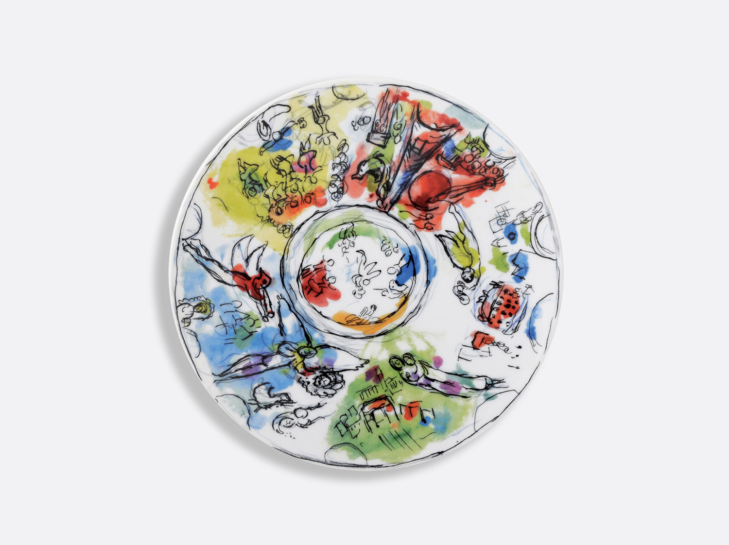 Collectionmarcchagall assiette21opera3 %c2%a9 adagp  paris  2020   chagall