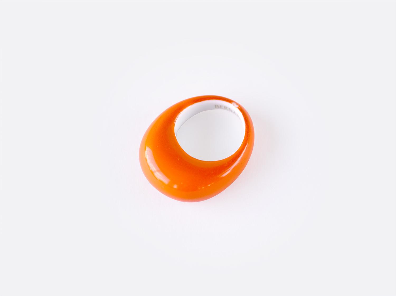 Bagueanneau orange