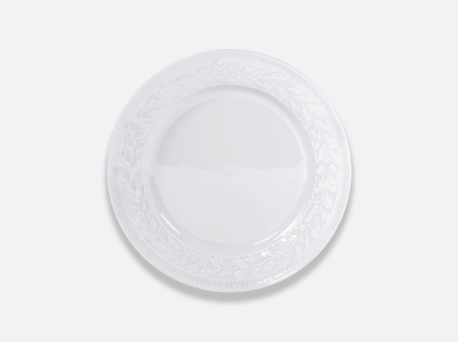 China Salad plate 21 cm of the collection Louvre | Bernardaud