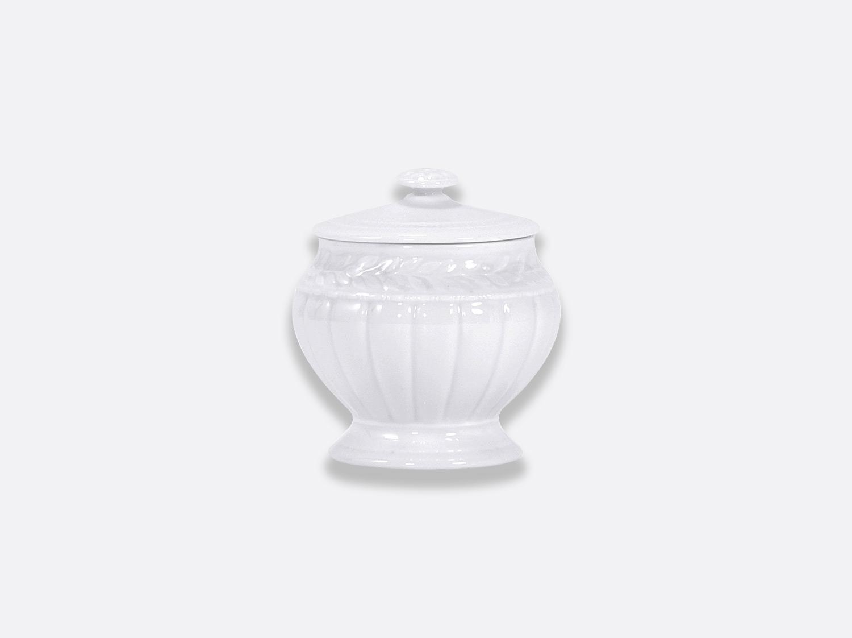 Sucrier 12 tasses 25 cl en porcelaine de la collection Louvre Bernardaud