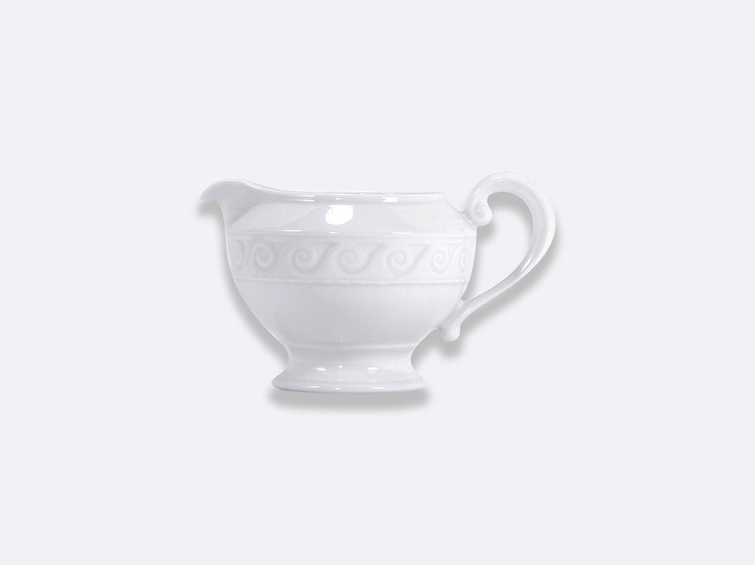 China Gravy boat 50 cl of the collection Louvre | Bernardaud