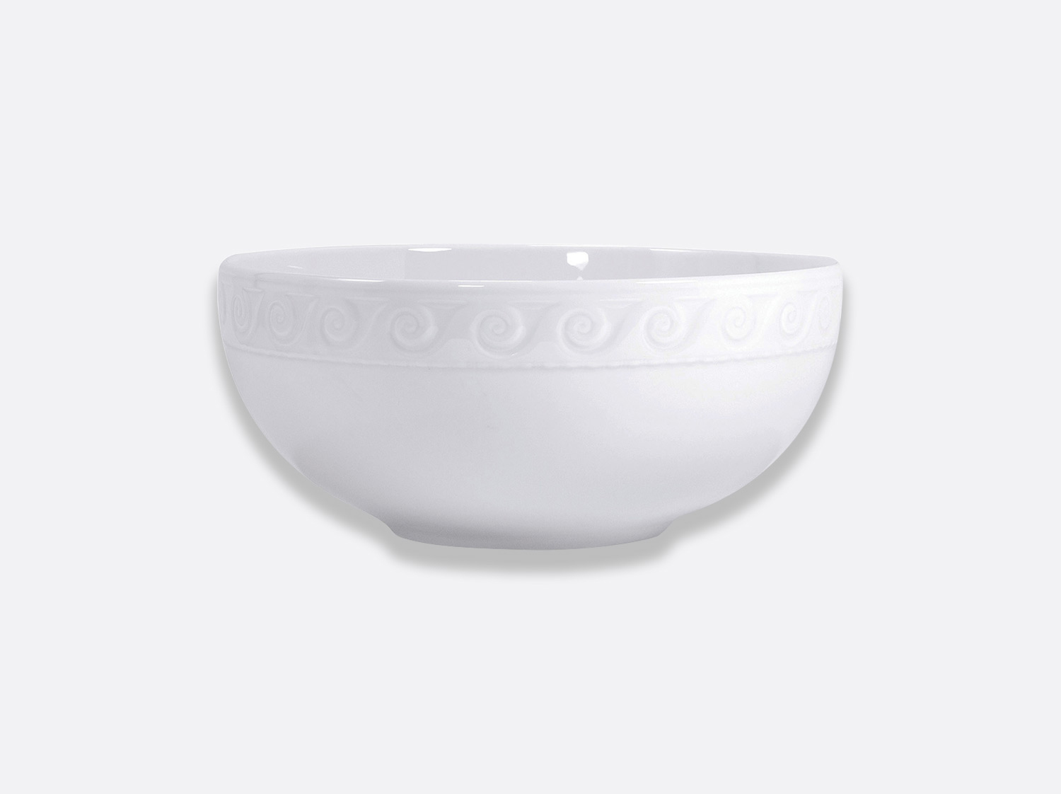 China Salad bowl - large 3,5 l of the collection Louvre | Bernardaud