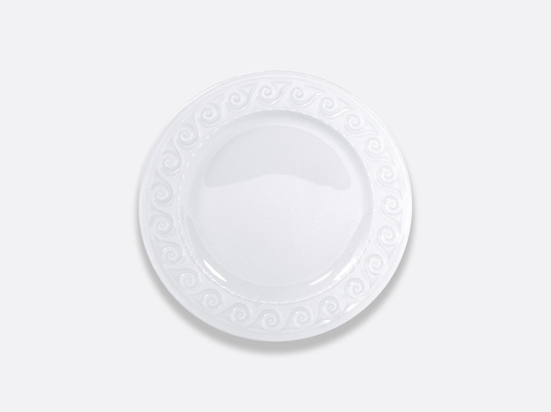 Assiette à pain 16 cm en porcelaine de la collection Louvre Bernardaud