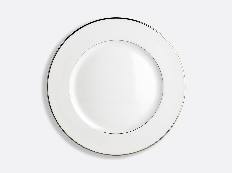 China Dinner plate 26 cm of the collection Cristal | Bernardaud