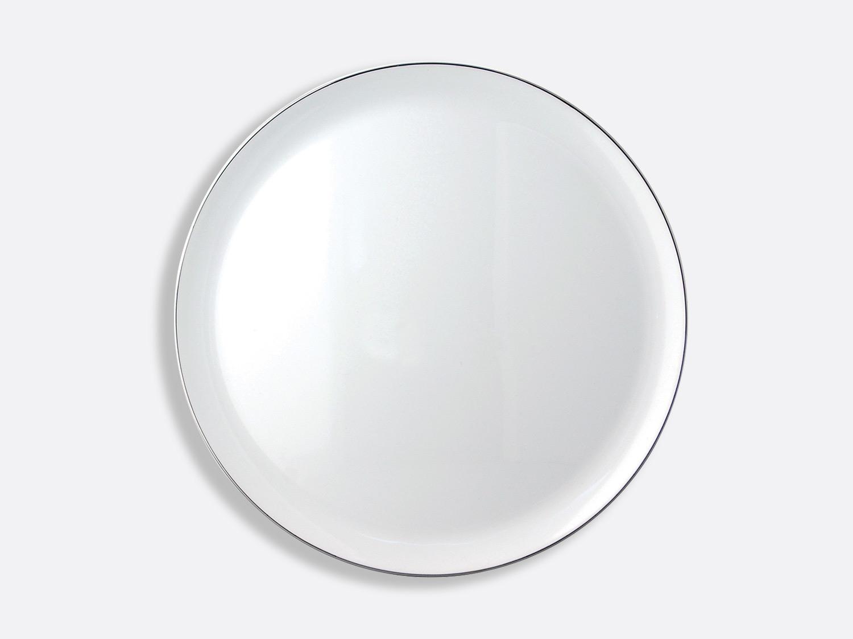 China Tart platter - round 32 cm of the collection Cristal | Bernardaud
