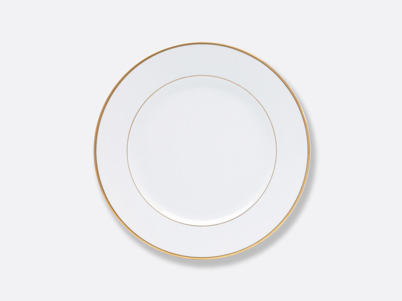 Assiette à dîner 26 cm en porcelaine de la collection Palmyre Bernardaud