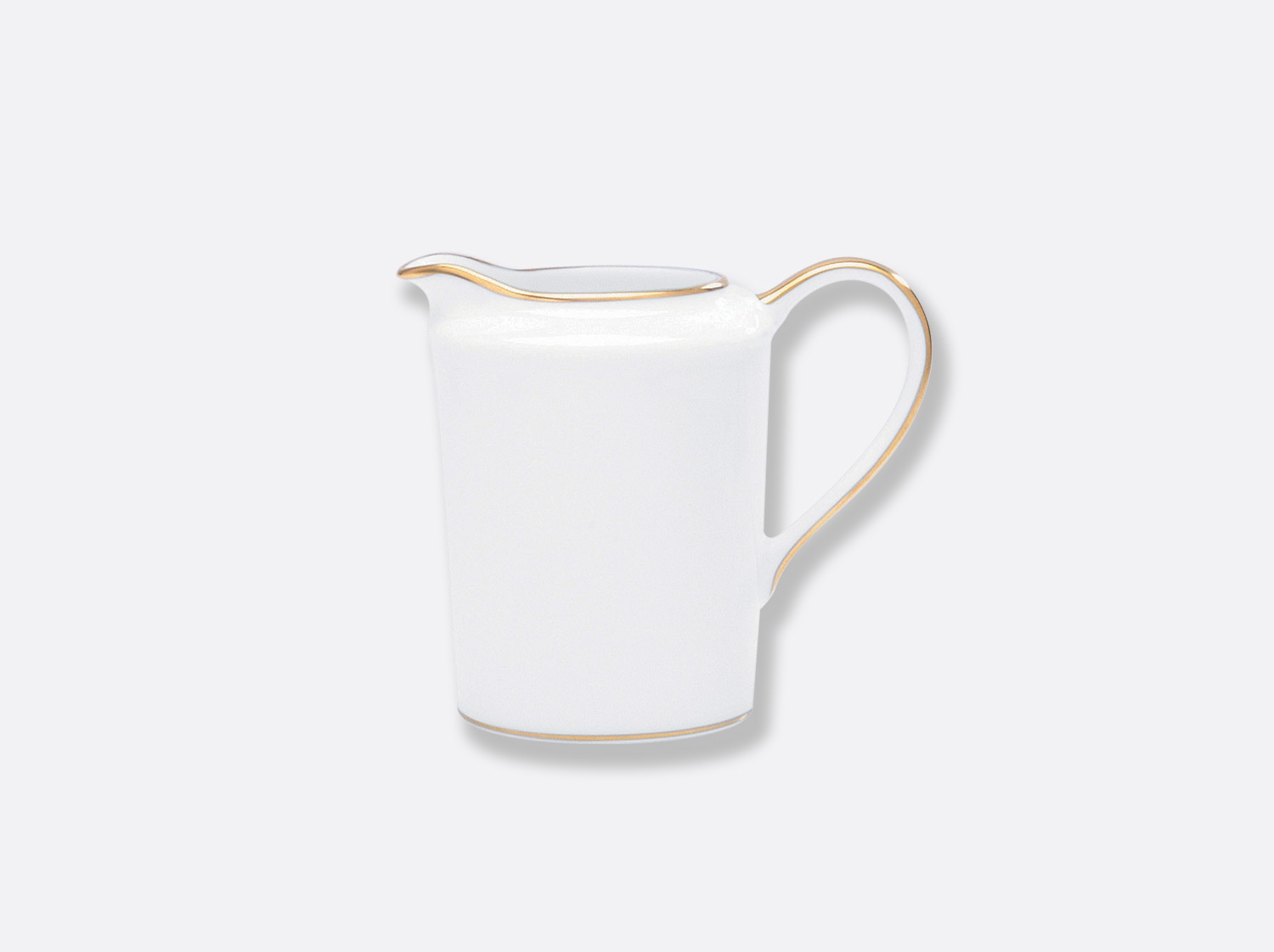 China Creamer 12 cups  30 cl of the collection Palmyre | Bernardaud