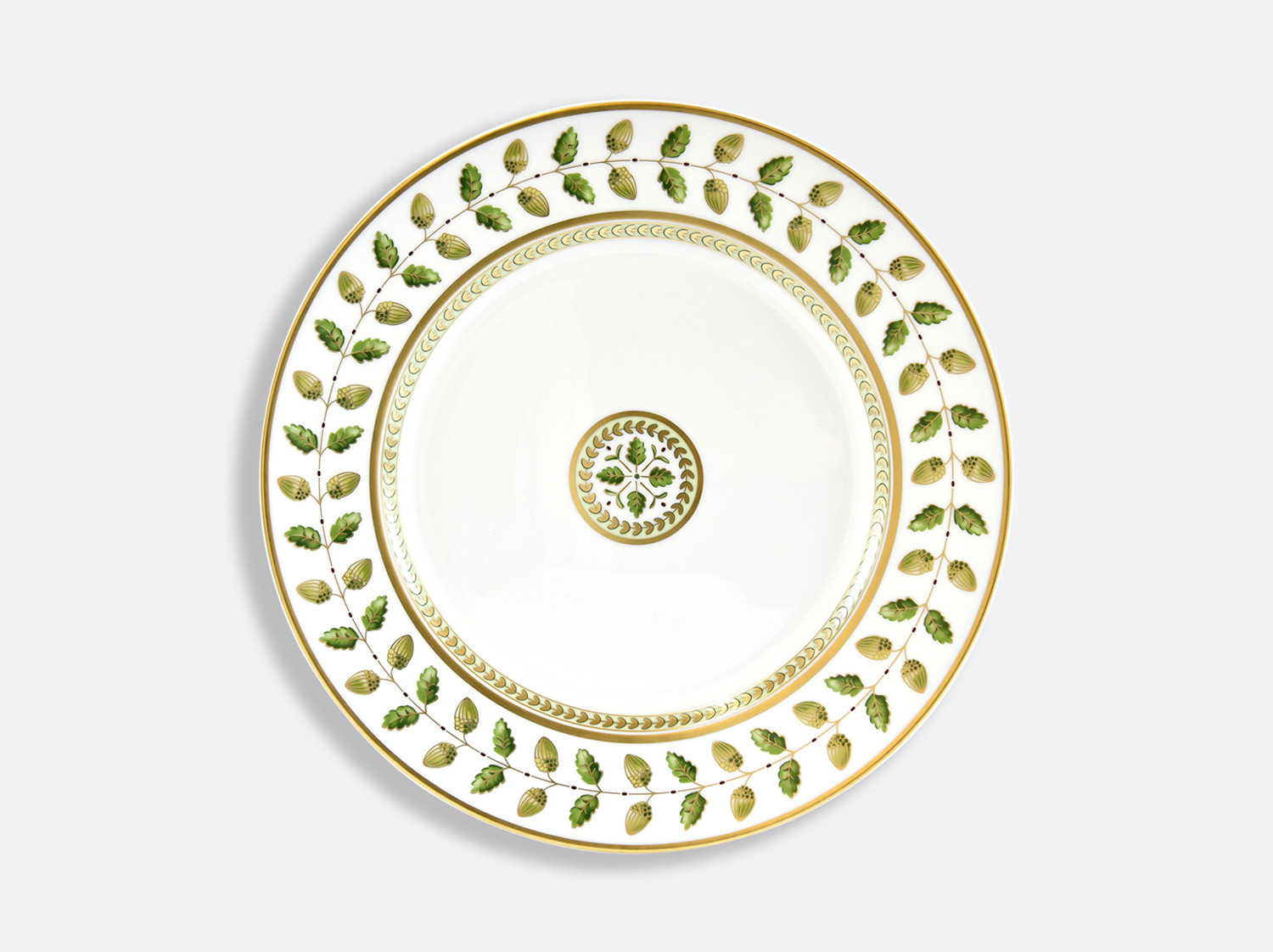 China ディナープレート 26cm  of the collection Constance | Bernardaud