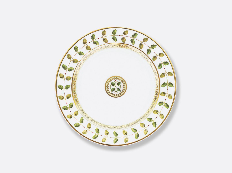 Assiette à gâteaux 19 cm en porcelaine de la collection Constance Bernardaud