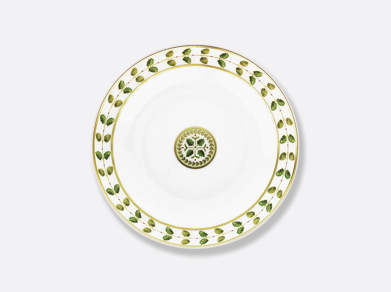 Assiette creuse calotte 19 cm en porcelaine de la collection Constance Bernardaud