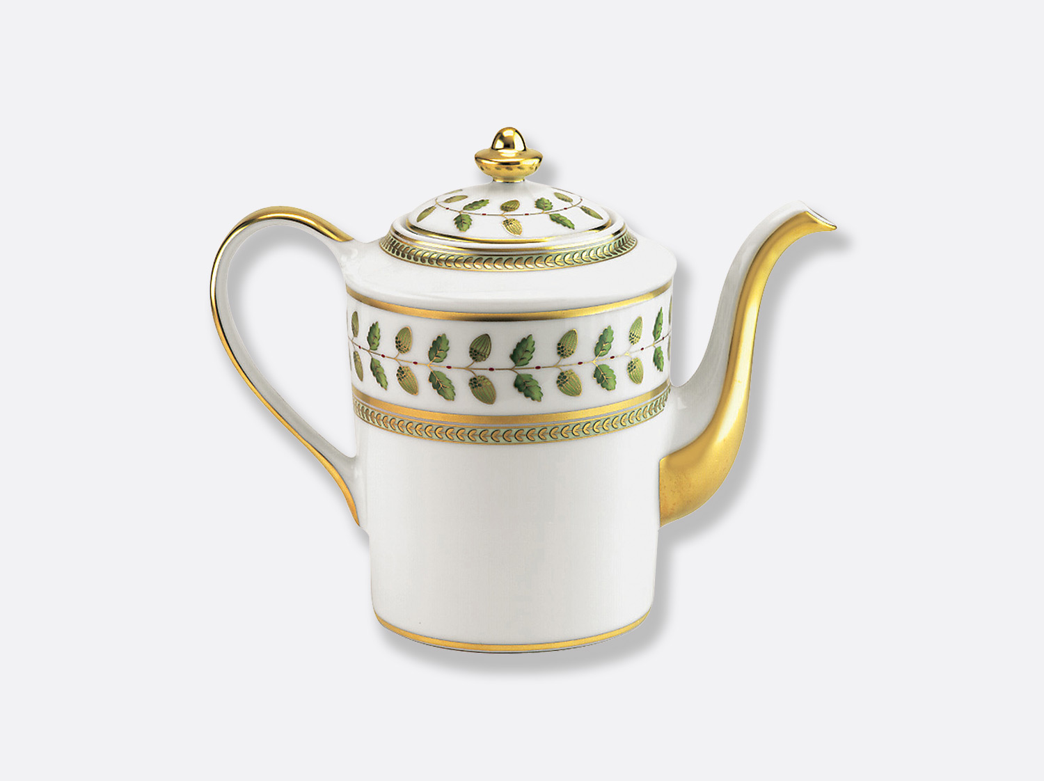 China Coffee pot 12 cups 1 l of the collection Constance | Bernardaud
