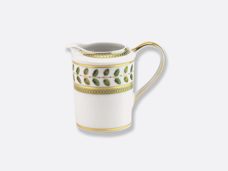 Crémier 12 tasses 30 cl en porcelaine de la collection Constance Bernardaud