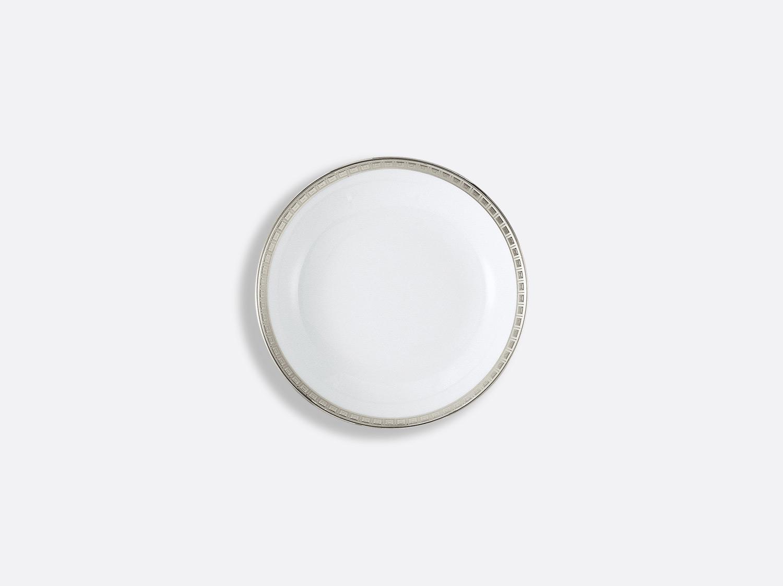 China Fruit saucer 13 cm of the collection Athéna platinum | Bernardaud