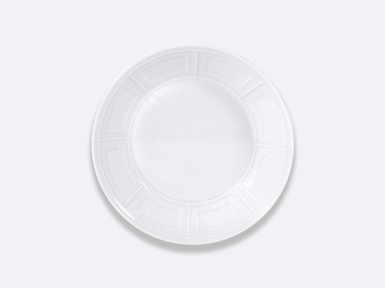 Assiette creuse 19 cm en porcelaine de la collection Naxos Bernardaud