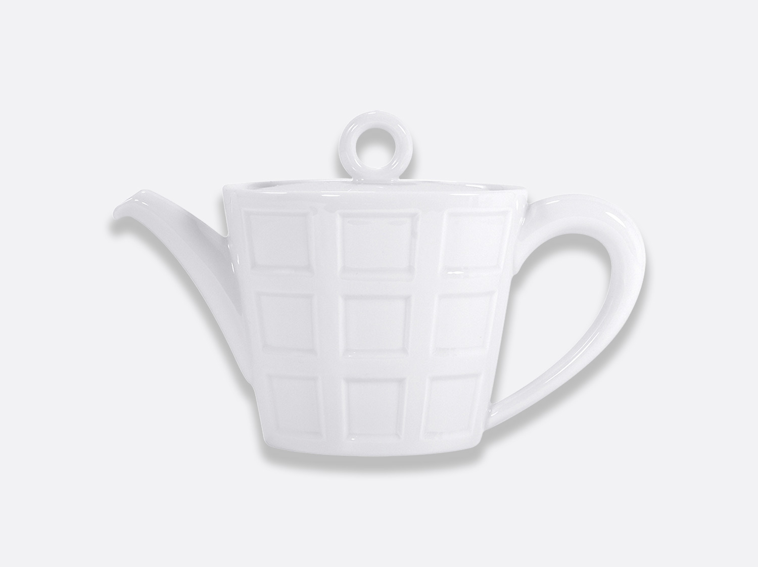 Verseuse 12 tasses 1 L en porcelaine de la collection Naxos Bernardaud