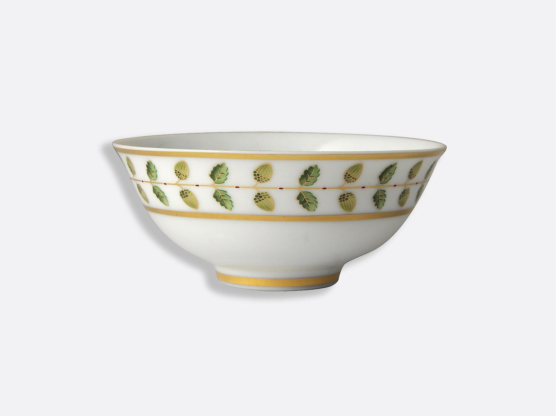 Bol à riz 12 cm en porcelaine de la collection Constance Bernardaud