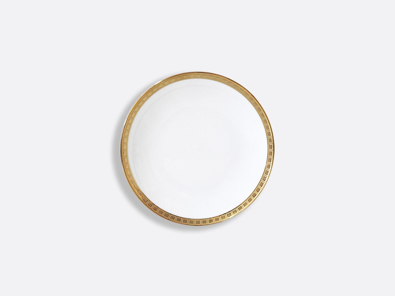 China Fruit saucer 13 cm of the collection Athéna gold | Bernardaud