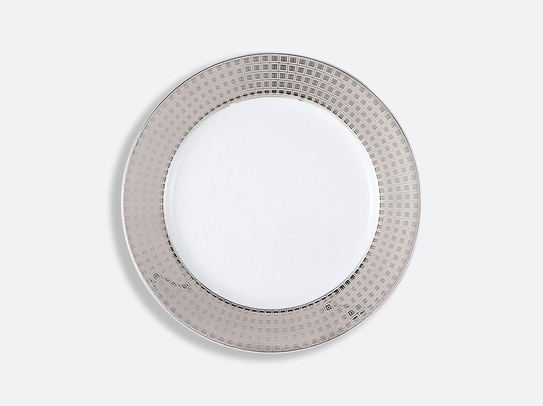China Accent Salad plate 21 cm of the collection Athéna platinum | Bernardaud