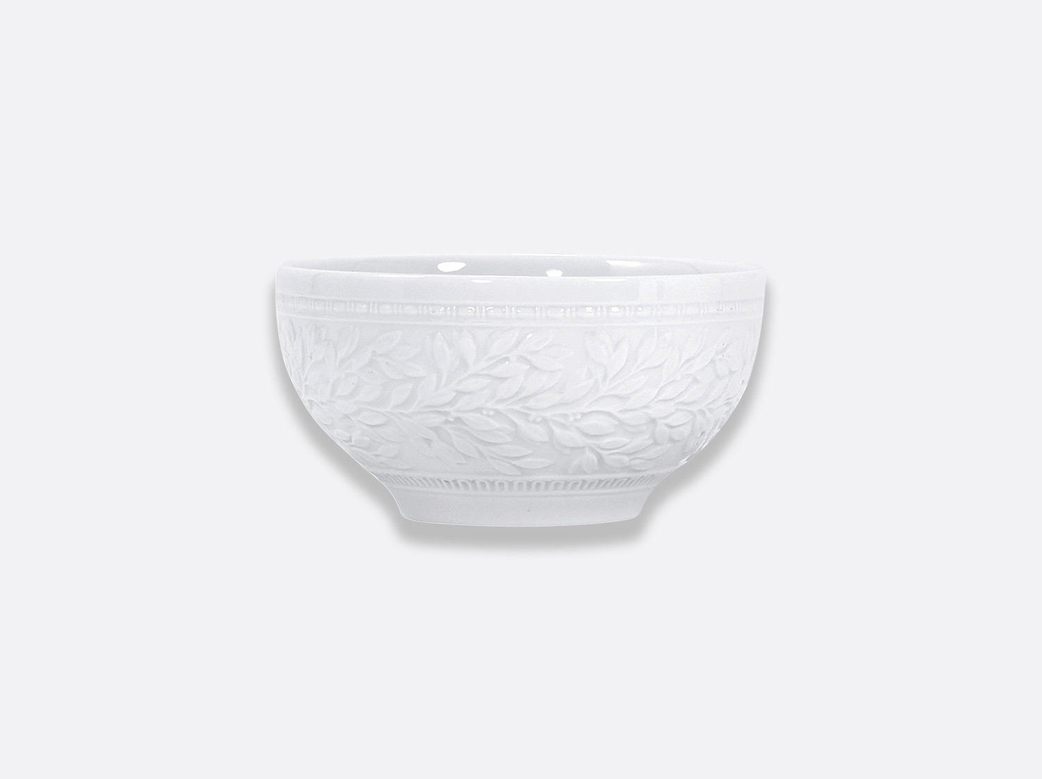 Bol 14 cm 45 cl en porcelaine de la collection Louvre Bernardaud