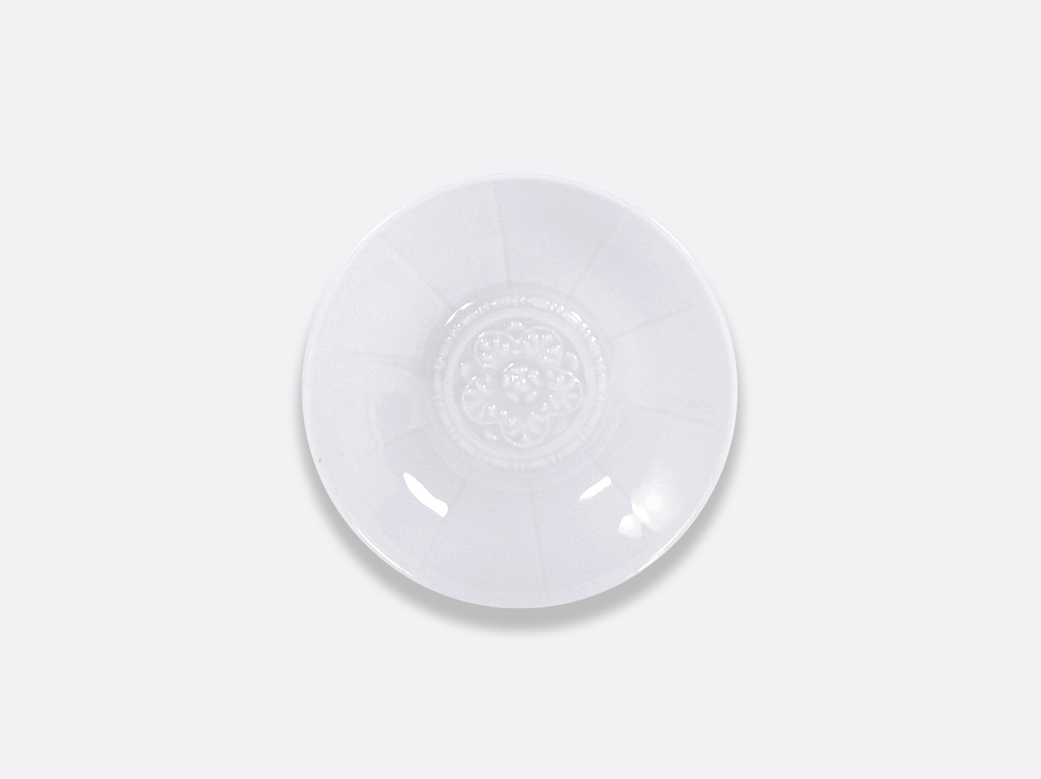 China Condiment dish 10 cm of the collection Louvre | Bernardaud