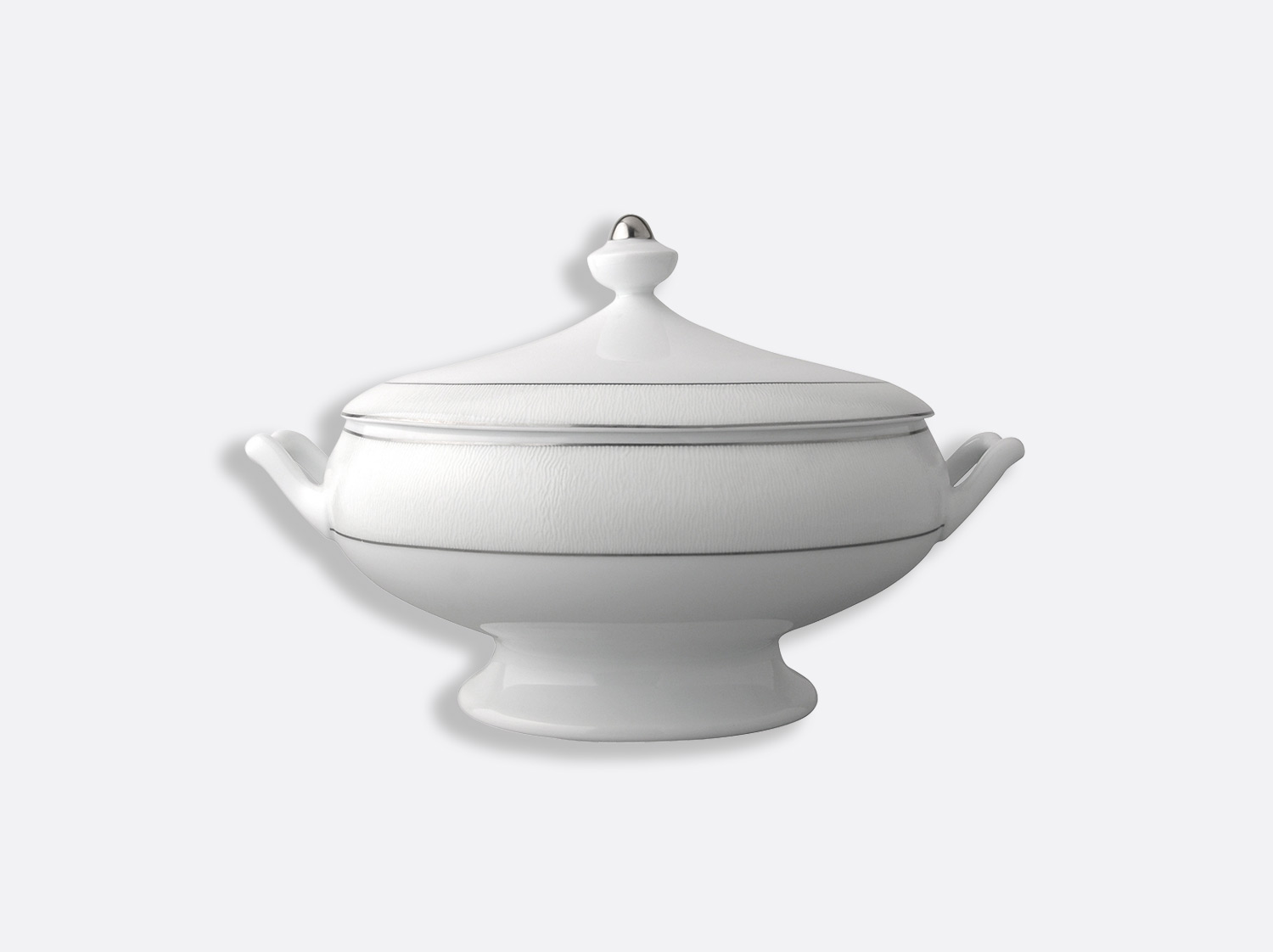 China Covered vegetable 1 l of the collection Dune | Bernardaud