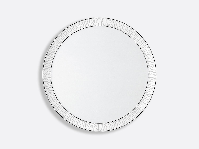 China Tart platter - round 32 cm of the collection Dune | Bernardaud