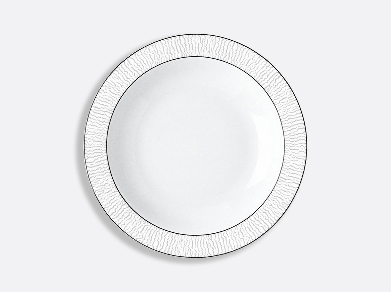 China Deep round dish 29 cm of the collection Dune   Bernardaud