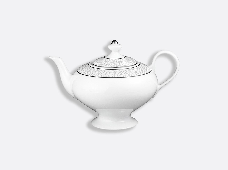 China Teapot 12 cups 75 cl of the collection Dune | Bernardaud