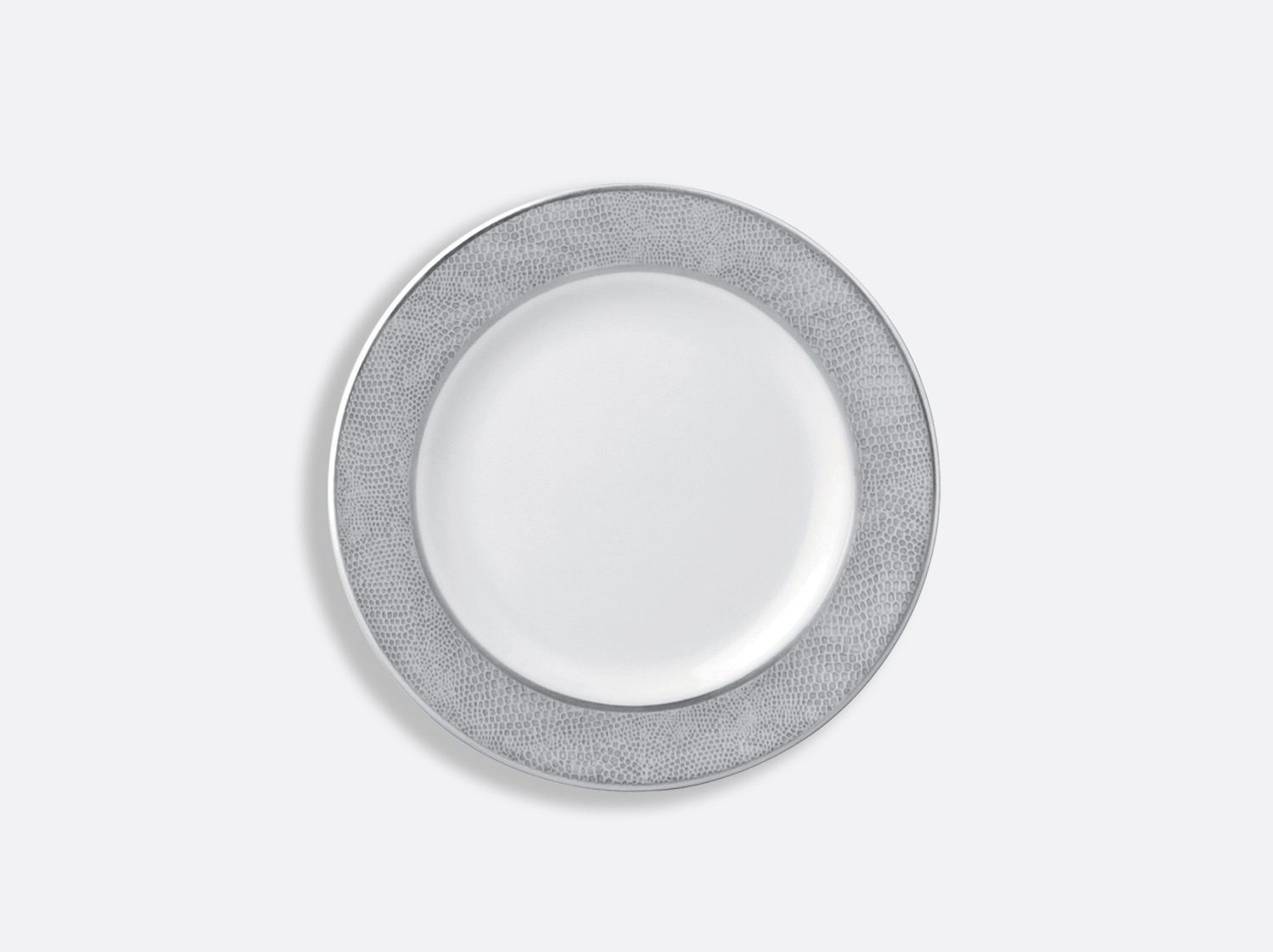 China Bread and butter plate 16 cm of the collection Sauvage | Bernardaud