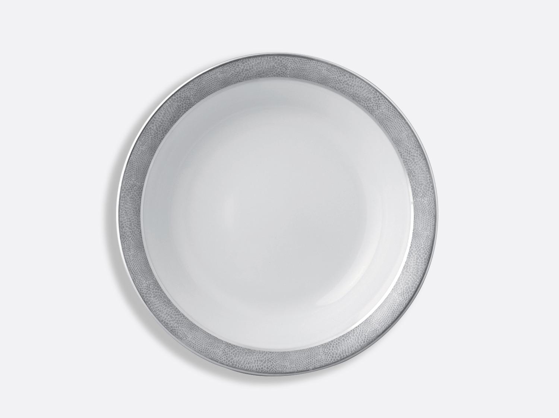 China Deep round dish 29 cm of the collection Sauvage | Bernardaud