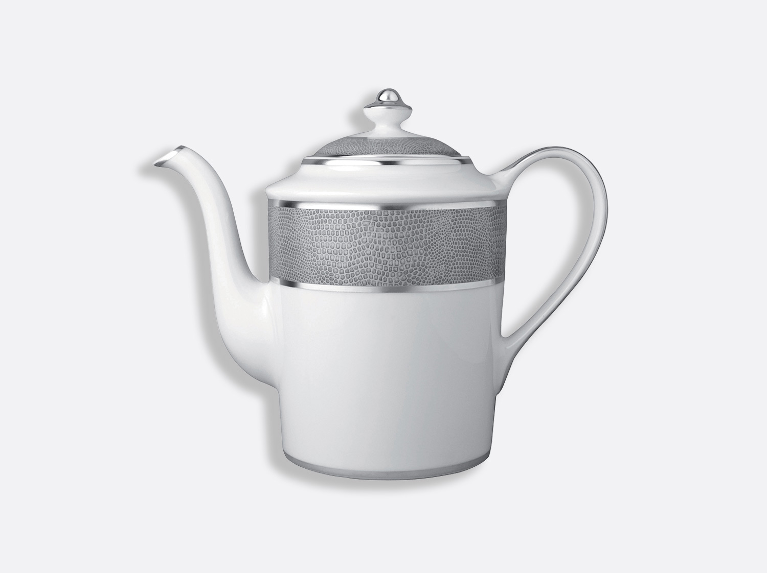 China Coffee pot 12 cups 1 l of the collection Sauvage | Bernardaud