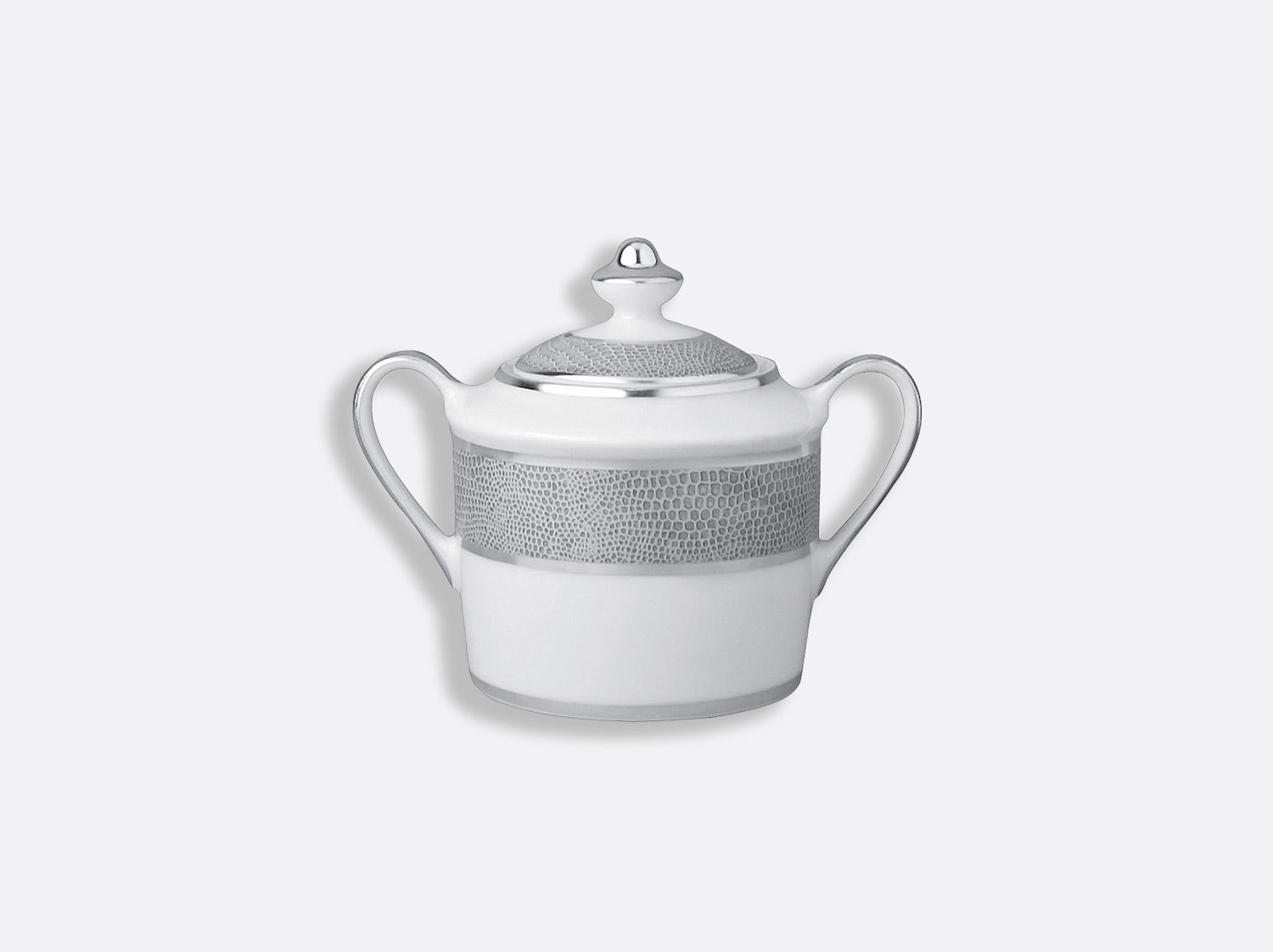 China Sugar bowl 6 cups 20 cl of the collection Sauvage | Bernardaud