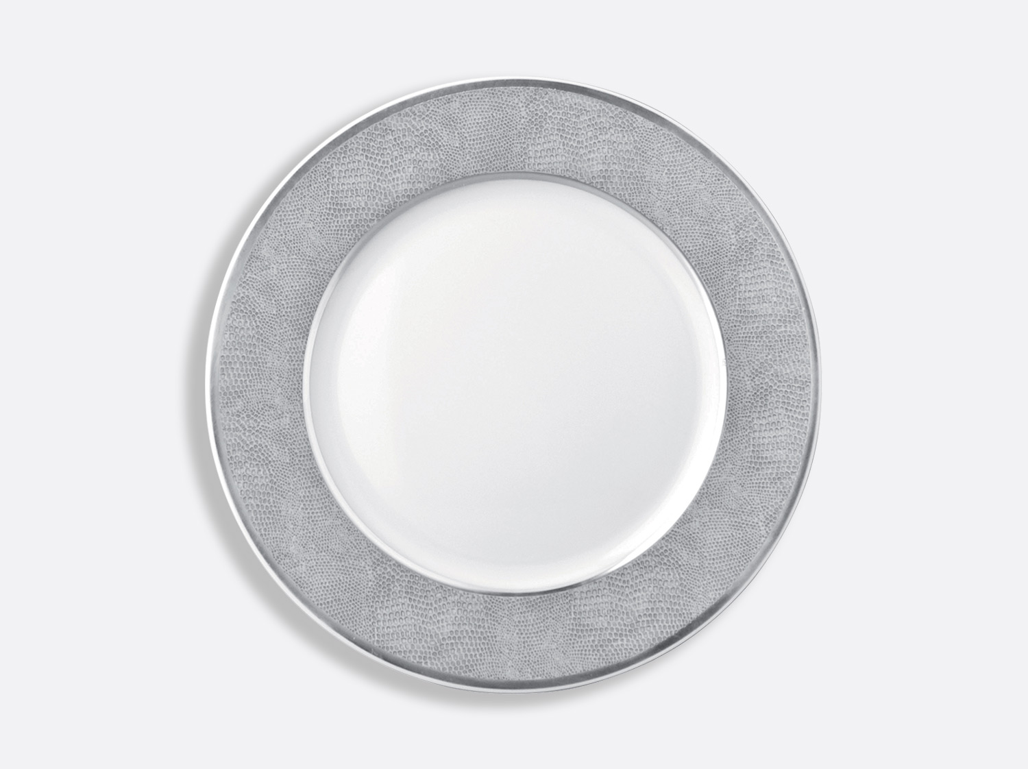 China Dinner plate 26 cm of the collection Sauvage | Bernardaud