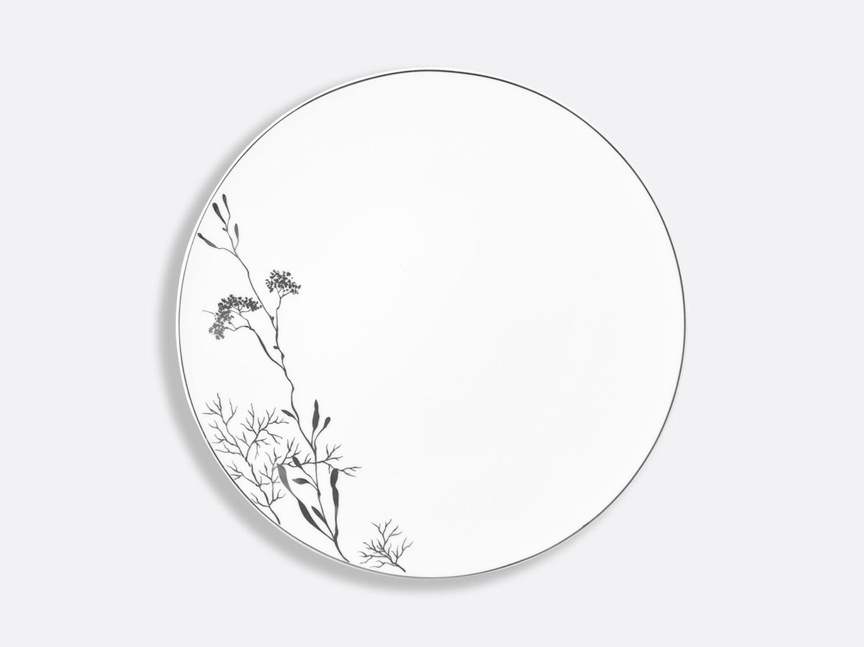 China Dinner plate 26 cm of the collection Promenade | Bernardaud