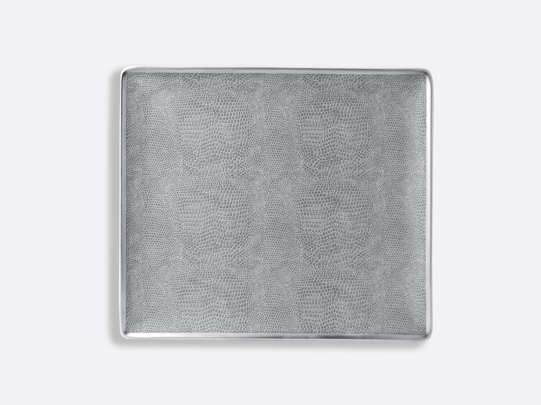 China Tray no.22 x 19,5 cm of the collection Sauvage | Bernardaud