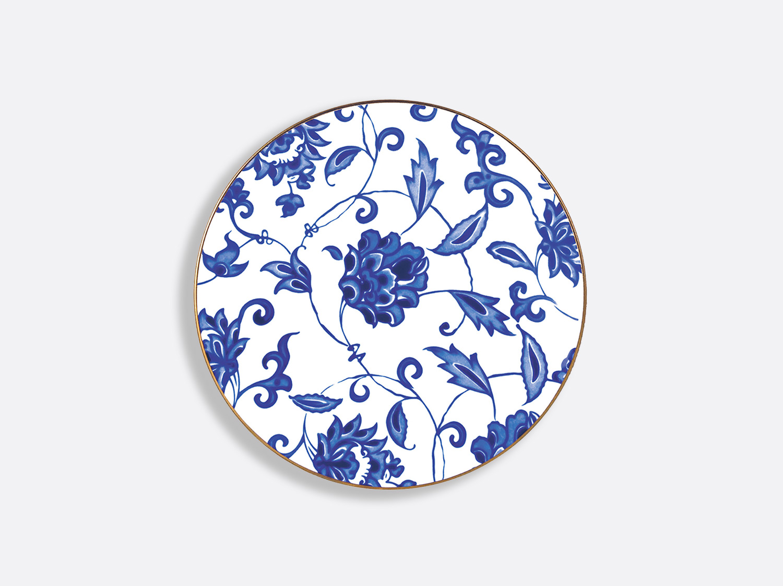 China Salad plate 21 cm of the collection Prince bleu | Bernardaud
