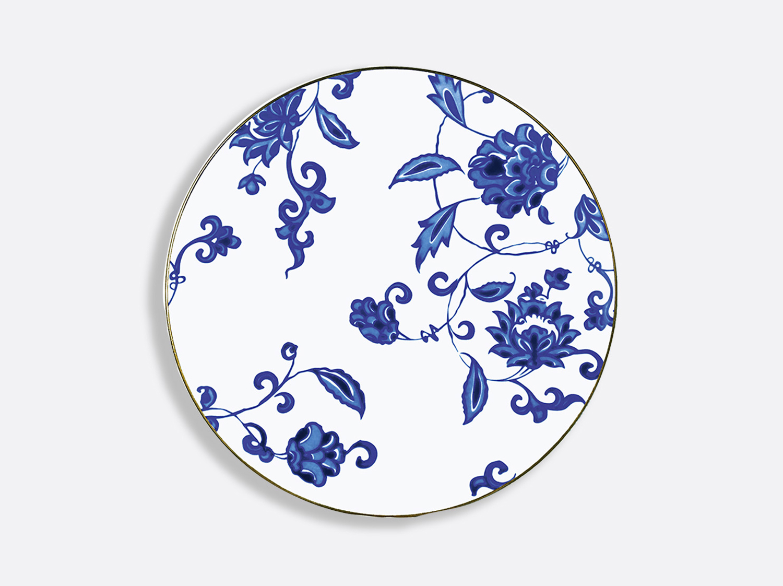 China Dinner plate 26 cm of the collection Prince bleu | Bernardaud