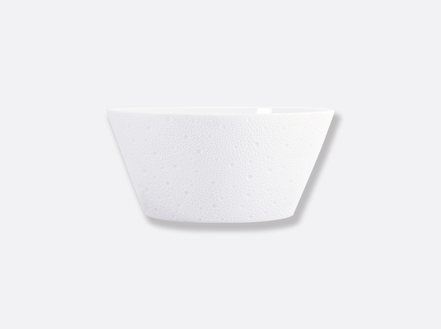 China サラダボウル 24 cm of the collection Ecume | Bernardaud