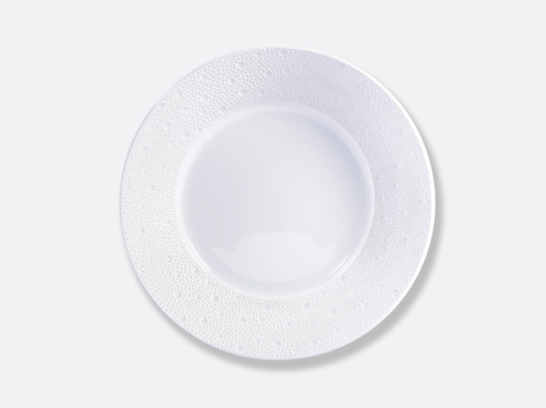 Compotier 80 cl en porcelaine de la collection Ecume Bernardaud