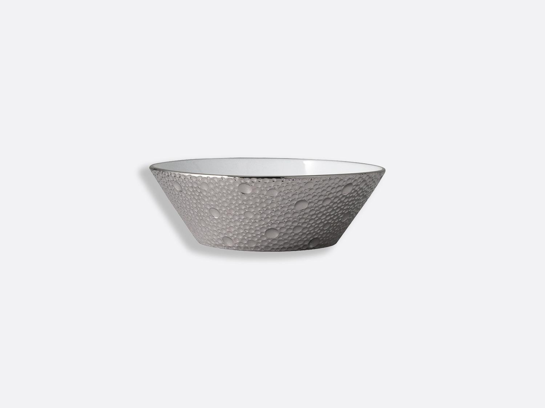 China Candy dish of the collection Ecume platinum | Bernardaud